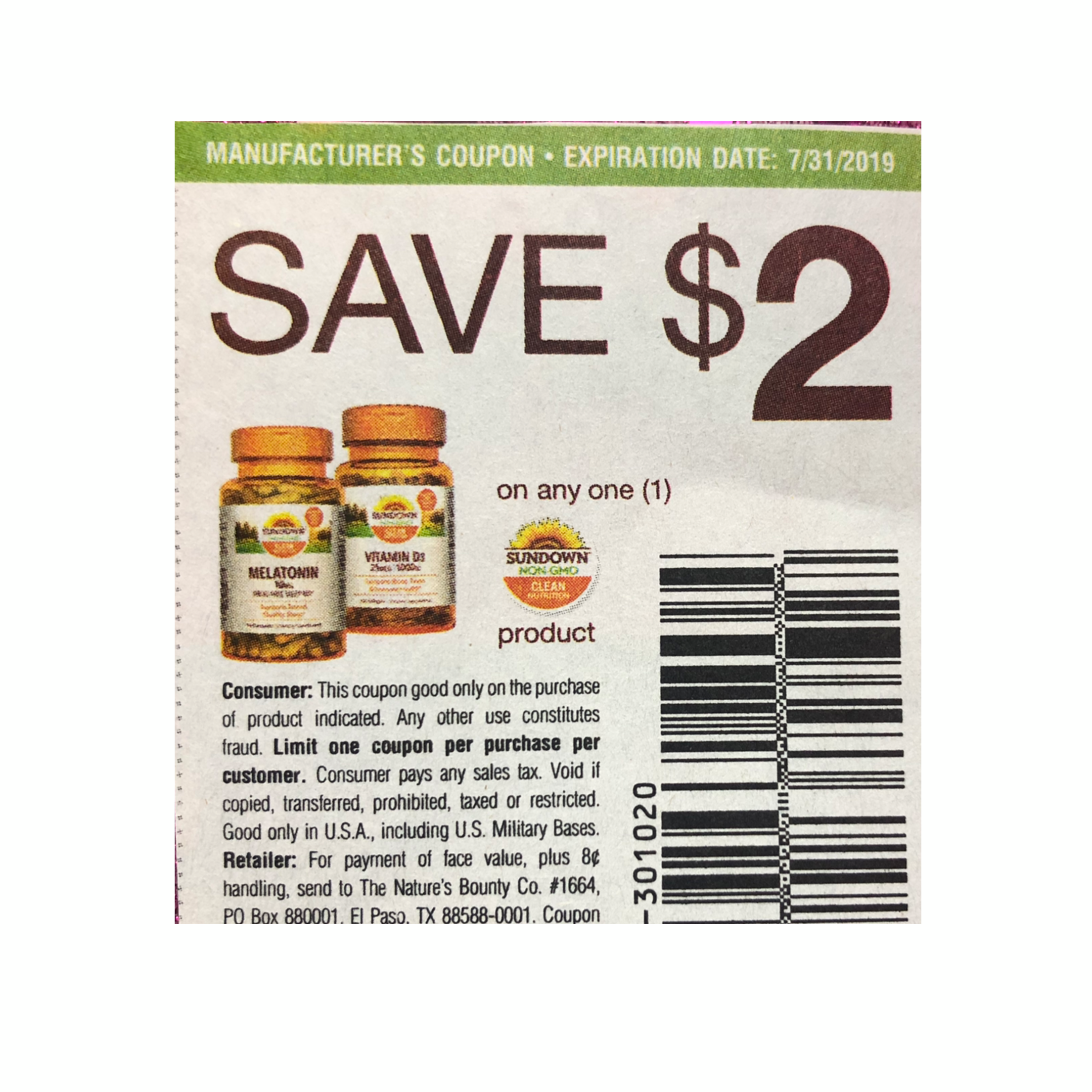 DAILY DEALS (4-16-19) ShopRite and Amazon | Trendy Savings